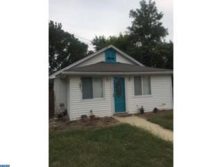 110 Turner Avenue, Penns Grove, NJ 08069 (MLS #6869374) :: The Dekanski Home Selling Team