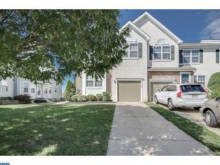 144 Hearthstone Lane, Evesham, NJ 08053 (MLS #6870699) :: The Dekanski Home Selling Team