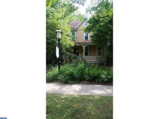 132 N Haddon Avenue, Haddonfield, NJ 08033 (MLS #6870746) :: The Dekanski Home Selling Team