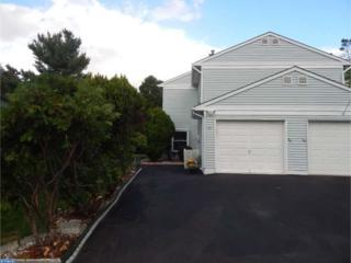 97 Wyndmoor Drive, East Windsor, NJ 08520 (MLS #6870834) :: The Dekanski Home Selling Team
