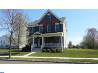 3 Bunting Drive, Chesterfield, NJ 08515 (MLS #6870924) :: The Dekanski Home Selling Team