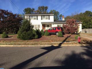 7 Ridgewood Avenue, Delran, NJ 08075 (MLS #6870940) :: The Dekanski Home Selling Team