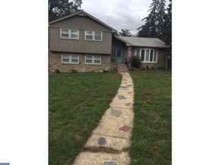 210 Philellena Road, Cherry Hill, NJ 08034 (MLS #6870961) :: The Dekanski Home Selling Team