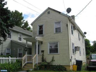 39 Carr Avenue, Lawrence, NJ 08648 (MLS #6871018) :: The Dekanski Home Selling Team