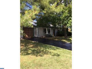 6 Indian Hill Lane, Sicklerville, NJ 08081 (MLS #6871383) :: The Dekanski Home Selling Team