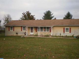 173 Richards Road, Upper Deerfield, NJ 08302 (MLS #6871519) :: The Dekanski Home Selling Team
