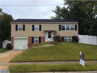 1063 Bradford Drive, Williamstown, NJ 08094 (MLS #6871787) :: The Dekanski Home Selling Team