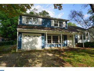 5 Regent Road, Cherry Hill, NJ 08003 (MLS #6872269) :: The Dekanski Home Selling Team