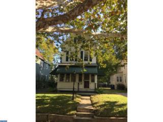 203 Delaware Avenue, Riverside Twp, NJ 08075 (MLS #6872447) :: The Dekanski Home Selling Team