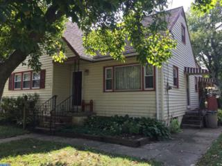 315 Wilson Avenue, West Collingswood Ht, NJ 08059 (MLS #6872707) :: The Dekanski Home Selling Team