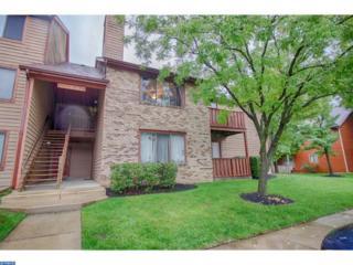 2419B Durham Court, Mount Laurel, NJ 08054 (MLS #6873237) :: The Dekanski Home Selling Team