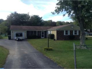 639 Wilby Road, Sicklerville, NJ 08081 (MLS #6873668) :: The Dekanski Home Selling Team