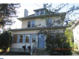 605 Crown Point Road, Westville, NJ 08093 (MLS #6873724) :: The Dekanski Home Selling Team
