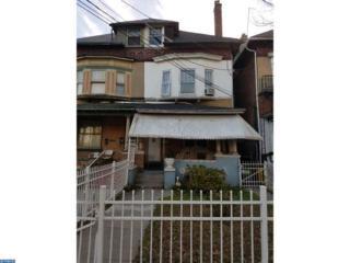 303 Bellevue Avenue, Trenton, NJ 08618 (MLS #6874198) :: The Dekanski Home Selling Team