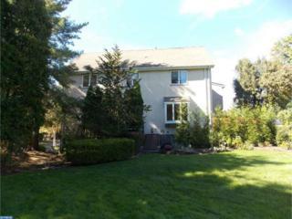 11 Lexington Court, Princeton, NJ 08540 (MLS #6874515) :: The Dekanski Home Selling Team