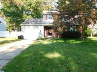 17 Bridge Drive, Turnersville, NJ 08012 (MLS #6874571) :: The Dekanski Home Selling Team