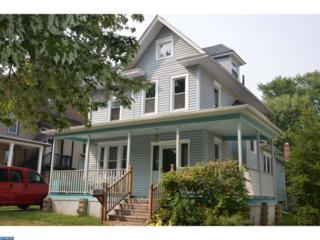 324 Richey Avenue, Collingswood, NJ 08107 (MLS #6874966) :: The Dekanski Home Selling Team