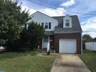 1121 Salem Road, Burlington, NJ 08016 (MLS #6875067) :: The Dekanski Home Selling Team