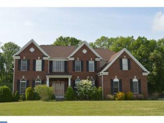 7 Valley Lane, Mullica Hill, NJ 08062 (MLS #6875116) :: The Dekanski Home Selling Team