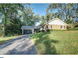 1000 Warwick Road, Barrington, NJ 08033 (MLS #6877298) :: The Dekanski Home Selling Team