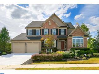 159 W Crossing Drive, Mount Royal, NJ 08061 (MLS #6877329) :: The Dekanski Home Selling Team