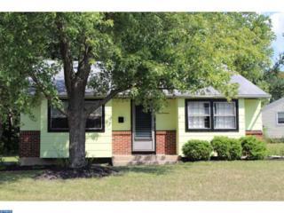 913 Aston Martin Drive, Lindenwold, NJ 08021 (MLS #6877476) :: The Dekanski Home Selling Team