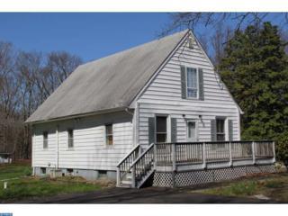 4117 Tuckahoe Road, Franklin Twp, NJ 08094 (MLS #6877688) :: The Dekanski Home Selling Team