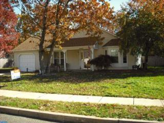 4 Stowe Court, Sicklerville, NJ 08081 (MLS #6877792) :: The Dekanski Home Selling Team