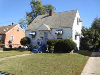 205 Bergen Avenue, Bellmawr, NJ 08031 (MLS #6877854) :: The Dekanski Home Selling Team