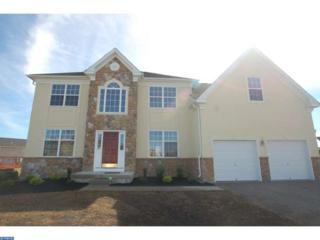 1118 Yellowood Terrace, Millville, NJ 08332 (MLS #6877910) :: The Dekanski Home Selling Team