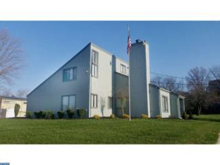 303 Haddonfield Berlin Road, Voorhees, NJ 08033 (MLS #6878518) :: The Dekanski Home Selling Team