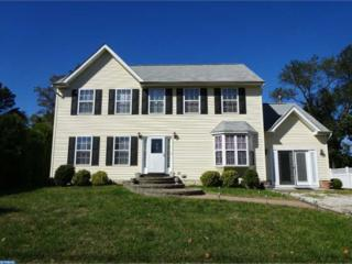 7314 Holman Avenue, Pennsauken, NJ 08110 (MLS #6878671) :: The Dekanski Home Selling Team