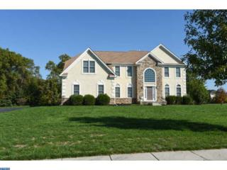 19 Valley Lane, Mullica Hill, NJ 08062 (MLS #6879295) :: The Dekanski Home Selling Team