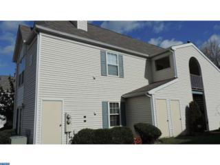 1708B Steeplebush Terrace, Burlington, NJ 08054 (MLS #6879920) :: The Dekanski Home Selling Team