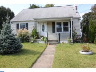 7 Exeter Drive, Hamilton, NJ 08610 (MLS #6879986) :: The Dekanski Home Selling Team