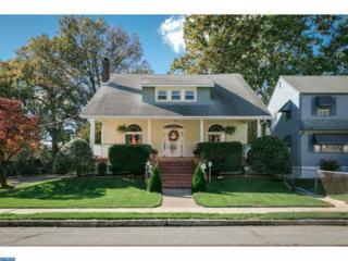 4793 Oak Terrace, Pennsauken, NJ 08109 (MLS #6880168) :: The Dekanski Home Selling Team