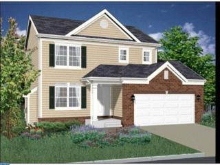 6 Cottonwood Road, Woolwich Township, NJ 08085 (MLS #6880395) :: The Dekanski Home Selling Team