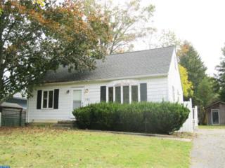 216 Rutgers Avenue, Hamilton, NJ 08619 (MLS #6880469) :: The Dekanski Home Selling Team