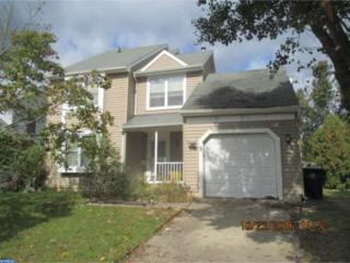 5 Maple Hollow Lane, Sicklerville, NJ 08081 (MLS #6880973) :: The Dekanski Home Selling Team
