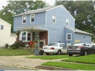 7466 Harvey Avenue, Pennsauken, NJ 08109 (MLS #6881961) :: The Dekanski Home Selling Team