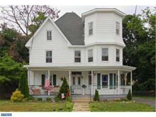 125 Maple Street, Clayton, NJ 08312 (MLS #6882033) :: The Dekanski Home Selling Team