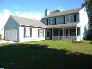 103 Bordeaux Drive, Swedesboro, NJ 08085 (MLS #6882346) :: The Dekanski Home Selling Team