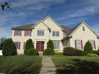 31 Eton Drive, Sewell, NJ 08080 (MLS #6882472) :: The Dekanski Home Selling Team