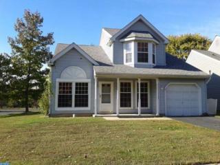 21 Tudor Drive, Burlington, NJ 08016 (MLS #6882578) :: The Dekanski Home Selling Team