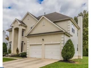 21 Saratoga Springs Drive, Cinnaminson, NJ 08077 (MLS #6882875) :: The Dekanski Home Selling Team