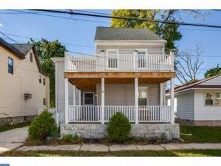 27 Chestnut Street, Woodbury, NJ 08096 (MLS #6883298) :: The Dekanski Home Selling Team