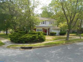 934 Hampton Way, Williamstown, NJ 08094 (MLS #6883399) :: The Dekanski Home Selling Team