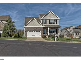 1116 Foster Drive, Glassboro, NJ 08028 (MLS #6883677) :: The Dekanski Home Selling Team