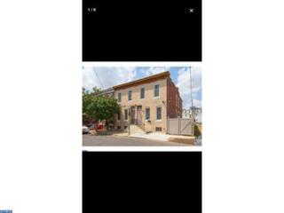 613-615 Clinton Street, CAMDEN COUNTY, NJ 08103 (MLS #6883749) :: The Dekanski Home Selling Team