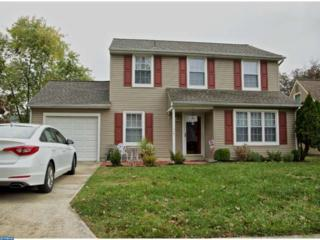 116 Merle Lane, Logan Township, NJ 08085 (MLS #6883811) :: The Dekanski Home Selling Team